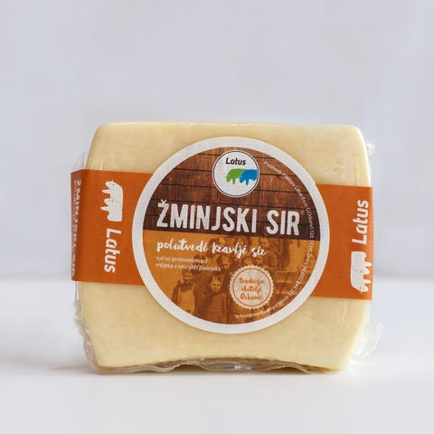 Žminj Cheese
